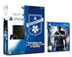Pack PS4 1To + 2�me manettes + Unchar...