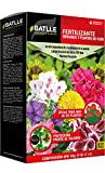 Semillas Batlle 710762UNID Fertilizzante per gerani e piante da fiore, 1 kg