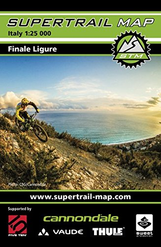 Finale Ligure 2016 por Outdoor media shop
