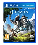 Horizon Zero Dawn (PS4) on PlayStation 4