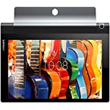 """Lenovo Yoga Tab 3 Pro Tablette tactile projecteur QHD 10"""" Noir (Intel® Atom Z8500, 2 Go de RAM, Disque dur 32 Go, Qualcomm Integrated GFX, Android 5.1, Wifi) + projecteur intégré 50 Lumens"""