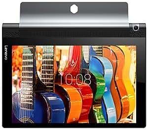 """Lenovo Yoga Tab 3 Pro Tablette tactile avec projecteur 10"""" QHD Noir (Intel Z8550, 4 Go de RAM, Disque dur 64 Go, Android, Wi-Fi) + Projecteur intégré 50 Lumens"""