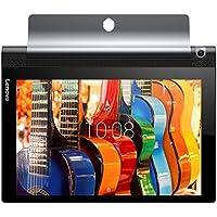 """Lenovo ZA0H0042SE Yoga 3 10 Tablet con Display da 10.1"""", Processore Qualcomm Snapdragon 210 da 1.3 GHz, 2 GB LPDDR3-SDRAM, 16 GB, Fotocamera Posteriore da 8 MP, Android 5.0, Nero"""