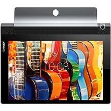 "Lenovo Yoga Tab3 Pro-X90F, Tablet de 10.1"" (Intel Atom x5-Z8500, 64 GB de RAM,  Memoria interna de 4GB, Camara de 13MP con Flash, Sistema Operativo Android 6.0, Wifi), color gris oscuro"