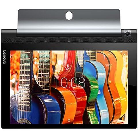 'Lenovo Yoga Tab 8Tablet táctil de 8(16GB, Android 5.0, Wi-Fi, Negro) (importado)