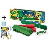 Pack Puzzle Roll + Pegamento/Conserver. Tapete universal para transportar/guardar puzzles + Fix puzzle
