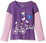 #7: Cherokee Girls' T-Shirt