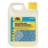 Fila CR10 (1 litre) - Epoxy Grout rückstandsfrei Reiniger