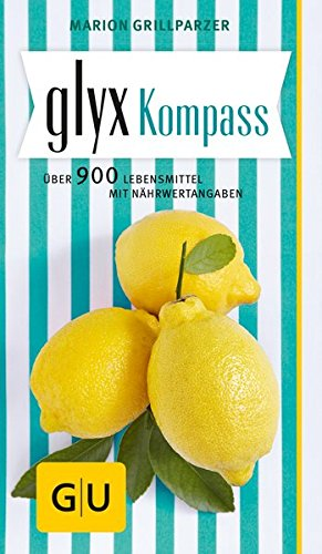 Image of GLYX-Kompass (GU Kompass Gesundheit)