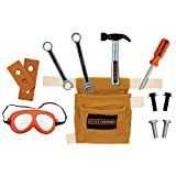 Black+Decker 99638Gürtel Set Tools, Multi, Standard