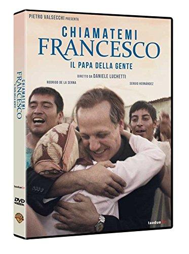 Preisvergleich Produktbild Jorge Bergoglio è uno studente come tanti nella Buenos Aires degli anni Sessanta,  con amici e fidanzatina,  quando decide di entrare a far parte dell'Ordine dei Gesuiti. Vorrebbe diventare missionario in Giappone ma non gliene viene data l'opportunit