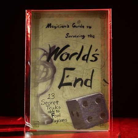 Magician's Guide To Surviving The World's End 0832313314419