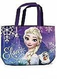Star Licensing 45394 Disney Frozen Borsa da Spiaggia, 48 cm, Multicolore