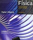 Física para la ciencia y la tecnología, Vol. 2: Electricidad y magnetismo/ Luz, 6ª Edicion Editorial Reverte