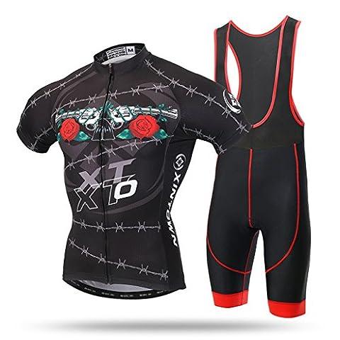 Captain America Fille Costume For Kids - XINTOWN été maillot de cyclisme pour homme