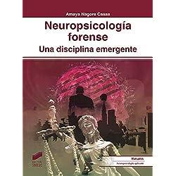 Neuropsicología forense (Biblioteca de Neuropsicología)