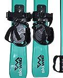 Skiweb Kinder Skis - 3