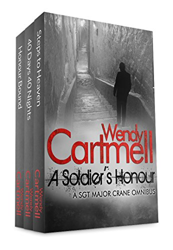 A Soldier's Honour  by Wendy Cartmell