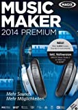 MAGIX Music Maker 2014 Premium Download