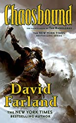 Chaosbound: The Eighth Book of the Runelords by David Farland (2010-12-28)