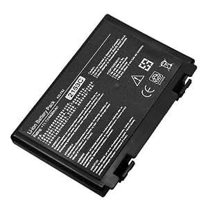 M&L Mobiles® | Batterie 11,1 Volt | 4400mAh comme A32-F82 | A32-F52 | L0690L6 pour Asus F-52 | F-82 | K-40 | K-50 | K-51 | K-60 | K-61 | K-70 | P-50 | P-81 etc...