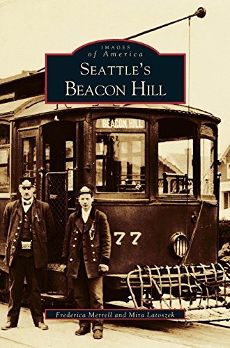 Seattle's Beacon Hill -