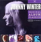 Original Album Classics [Audio CD] Johnny Winter