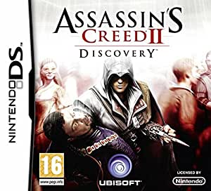 Assassin's Creed II : Discovery