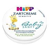 HiPP Babysanft Zartcreme, 6er Pack (6 x 75 ml)
