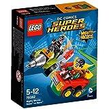 LEGO Super Heroes - Dc Universe - 76062 - Mighty Micros - Robin Vs Bane