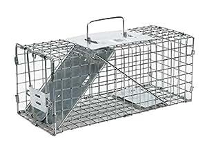 Havahart 1077 Piège pour animaux vivants 1 trappe - Petite taille