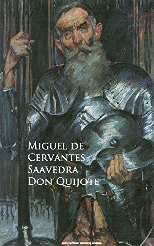 Don Quijote eBook: Cervantes Saavedra, Miguel de, Joutsen, O. A. ...
