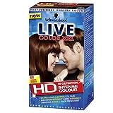 Live XXL  Hair Color Urban Brown 88