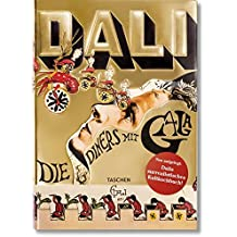 Dalí. Die Diners mit Gala
