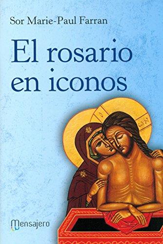 El rosario en iconos (Espiritualidad)