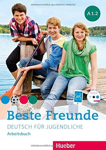 BESTE FREUNDE A1.2 AB + CD-Audio