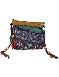 """La Loria indio hippie bolsas """"Hippie"""" para las niñas y las mujeres"""