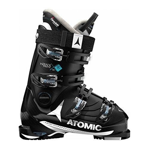 ATOMIC Damen Skischuhe schwarz 24 1/2