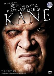 Wwe: The Twisted, Disturbed Life Of Kane [DVD]