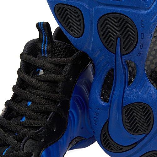 Nike Air Foamposite Pro, Chaussures de Sport-Basketball Homme, 41,5 EU hyper cobalt/hyper cobalt-black