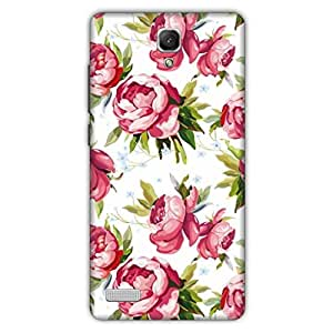 HAPPYGRUMPY PRINTED DESIGNER HARD BACK COVER FOR XIAOMI REDMI NOTE PRIME (NOTE 4G)