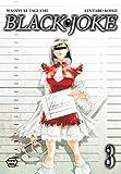 Best Adulte Joke Livres - Black Joke Vol.3 Review