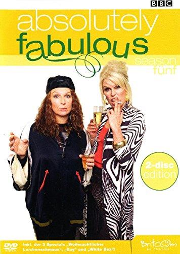 Season fünf (2 DVDs)