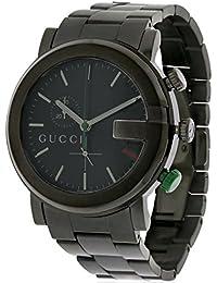 Amazon.es  Gucci - Gucci   Relojes de pulsera   Mujer  Relojes d7da1bb8fcc