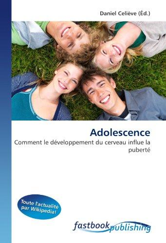 Adolescence: Comment le développement du cerveau influe la puberté