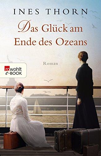 Buchseite und Rezensionen zu 'Das Glück am Ende des Ozeans' von Ines Thorn