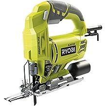Ryobi RJS720-G - power jigsaws 500W (Certified Refurbished)