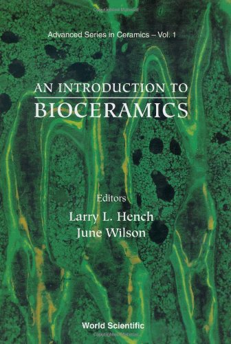 Introduction To Bioceramics, An (Advanced Series In Ceramics)