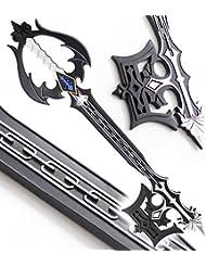 Kingdom Hearts Keyblade Oblivion Sora Mousse Cle