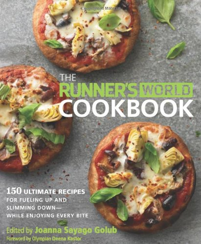 The Runner's World Cookbook